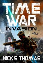 Time War: Invasion