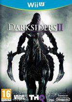 Darksiders 2 /Wii-U