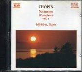 Chopin: Nocturnes , Vol. 1