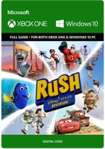 Rush: A Disney Pixar Adventure - Xbox One / Windows