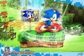 Sonic - 25th Anniversary Statue 33 cm