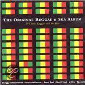Various Artist - The Original Reggae Album