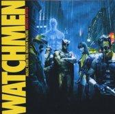 Watchmen (Ost)