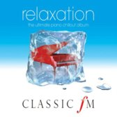 Relaxation: The Ultimate Piano Chillout Album