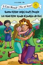 Queen Esther Helps God's People / La reina Ester ayuda al pueblo de Dios
