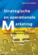 Strategische en operationele marketing