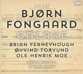 Bjorn Fongaard: Galaxe