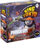 King of Tokyo - Power Up Uitbreiding