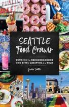 Seattle Food Crawls