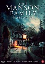 The Manson Family Massacre (dvd)