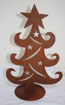 kerstboom roest 40 cm