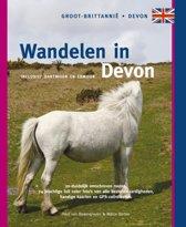 Wandelen in Devon