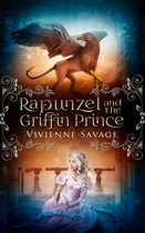 Rapunzel and the Griffin Prince