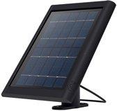 Ring Solar Panel Zwart - Voor Spotlight Cam Batterij
