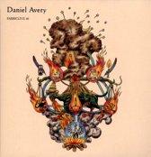 Fabriclive 66 Daniel Avery