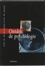 Ontdek de psychologie
