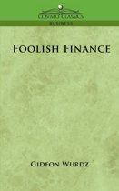 Foolish Finance
