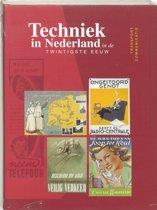 Techniek in Nederland in de twintigste eeuw V Transport en communicatie