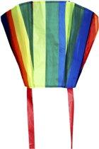 Rhombus Mini Sled-Rainbow