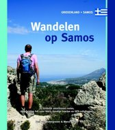 Wandelen op Samos