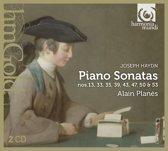 Haydn / Piano Sonatas