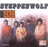 Steppenwolf (LP)