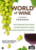 Special Interest - World Of Wine