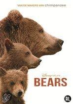 Bears (dvd)