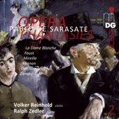 Pablo De Sarasate: Opera Phantasies