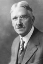 John Dewey on Education (Illustrated)
