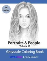 Portraits and People Volume 1