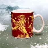 Game of Thrones House Lannister Mug 350ml