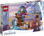 LEGO Disney Frozen II Betoverde Boomhut - 41164