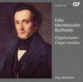 Sechs Sonaten Fur Orgel Op. 65