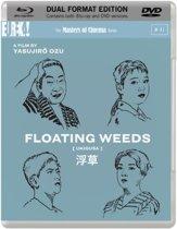 Floating Weeds (import) (dvd)
