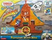 Thomas de Trein Take-N-Play Dinosaurus Run - Treinbaan