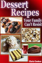 Delicious Dessert Recipes Your Family Cannot Resist