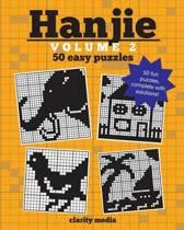 Hanjie Volume 2