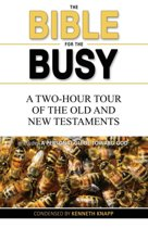 The Bible for the Busy
