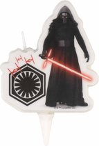 Star Wars VII™ verjaardagskaars - Feestdecoratievoorwerp