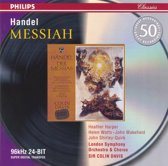 Philips 50 - Handel: Messiah / Sir Colin Davis, London SO & Chorus et al