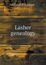 Lasher Genealogy