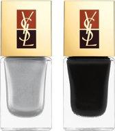 Yves Saint Laurent - Manucure Couture Nail Polish - No 2
