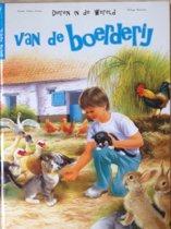 Dieren in de Wereld serie : Van de Boerderij