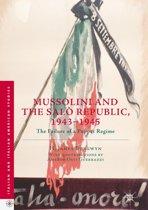 Mussolini and the Salò Republic, 1943–1945