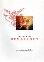 Ontrouw aan Rembrandt