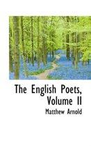 The English Poets, Volume II