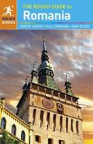 Rough Guide - Romania