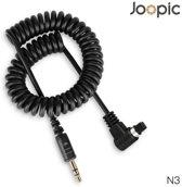 Joopic CamBuddy Pro Shutter Kabel Set N3 PC-3.5