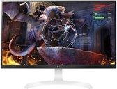 LG 27UD69-W 4K IPS Monitor